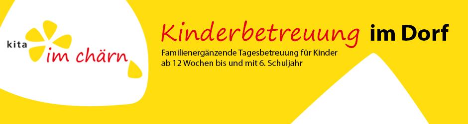 Kindertagesstätte und Hort in Mörschwil
